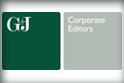 g+j corporate editors