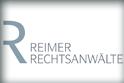 reimer rechtsanwälte logo