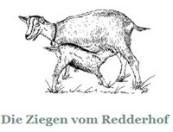 Die Ziegen vom Redderhof