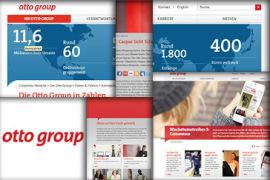 otto group – ausgezeichnet
