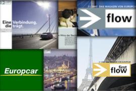 europcar – ausgezeichnet