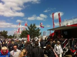 Ducati 1299, MTS1200 und mehr