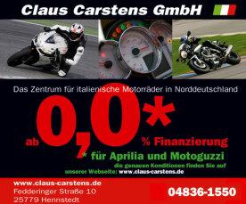 Fianzierungsangebot Aprilia  Moto Guzzi