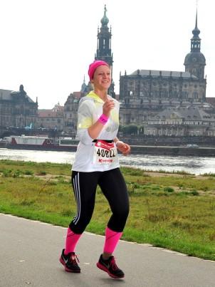 Jessica Malinowski in Dresden